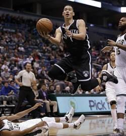 NBA》紐郵讚林書豪替籃網提升人氣 更添拚勁