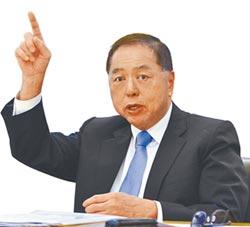 水泥4.0改變與創新系列四》台灣區水泥公會理事長李坤炎:水泥變綠色環保產業