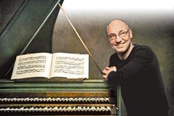 德國鍵盤名家 史戴爾來台秀鋼琴