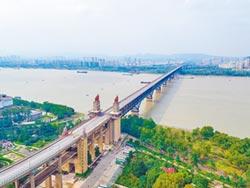 長江橋增建 湖北開工、重慶拚通車