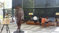 「行動美術館」陸府藝角 進駐台中歌劇院