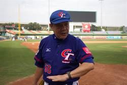 棒球校長林華韋獲體育終身成就獎
