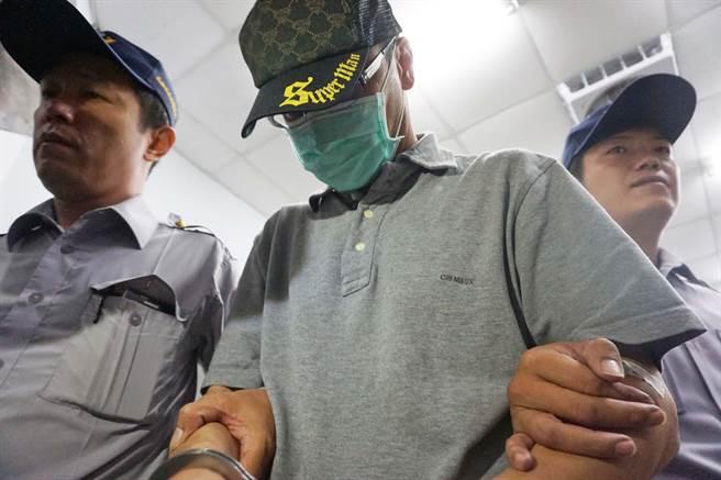 整形名醫倪宗亨涉車禍肇逃,聲押獲准。(資料照片,柯宗緯攝)