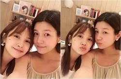 陳妍希懷孕7個月 素顏膚質美翻!