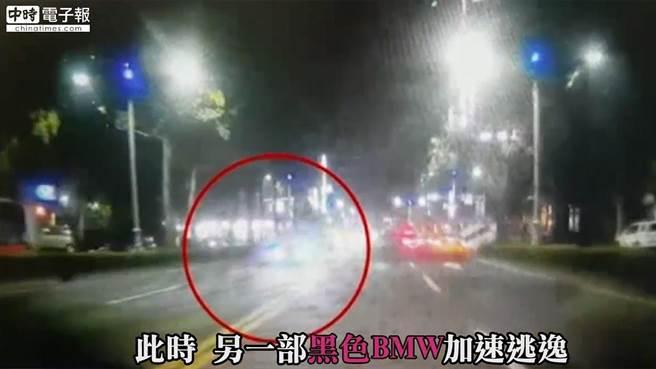 肇逃名醫倪宗亨終認酒駕 收押禁見/圖截自中天新聞