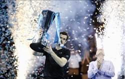 ATP年終賽》擊敗喬帥 莫瑞:很重要的勝利