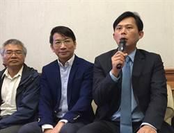 黃國昌指未排審空污法  吳玉琴澄清