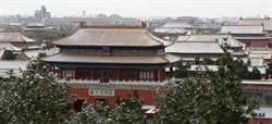 北京降雪成天然冷凍庫 交通受影響