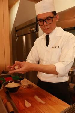 潮州也有專業日式壽司店 返鄉囝仔捏給你吃