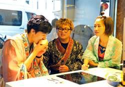 【SpeXial獨家專訪】風田和「她」組CP  明杰Teddy兄弟鬩牆!