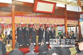 天理教東門教會 100年紀念祭