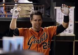 MLB》當內野手打擊較佳 鐵捕波西轉戰三壘?