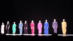雲門2英倫首演  精彩演出觀眾讚賞