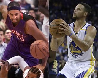 NBA》科爾稱讚柯瑞家族如同皇族