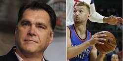 NBA父子檔系列報導之四》力爭上游 榮耀家族