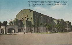 文化快遞》眾樂之堂 中山堂80週年特展