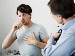 你久咳3個月以上了嗎?4種人易患慢性支氣管炎