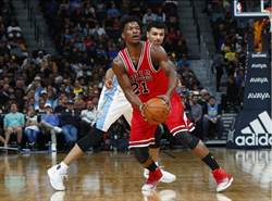 NBA》替補打得比先發好 金塊主場馴服公牛