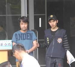「忍者少年」陳國華又偷竊 萬華分局險縱放