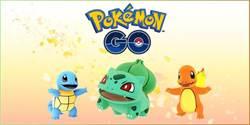 限時7天 《Pokémon Go》XP加倍活動起跑