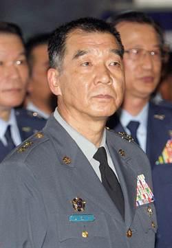人選出爐!參謀總長邱國正 陸軍司令王信龍