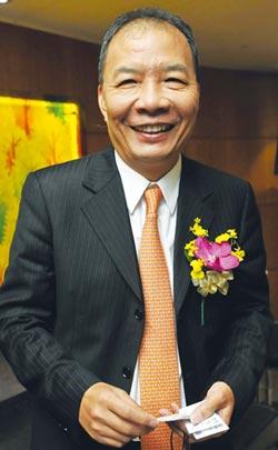 神準董座蔡文河: 今年蹲得夠低了...明年樂觀 將重回成長軌道