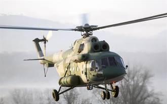 解放軍直升機短缺 Mi-171E供不應求