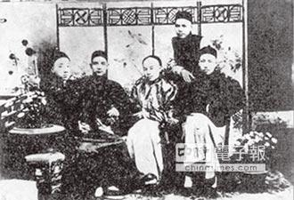 兩岸史話-你不知道的革命四大寇 真革命黨志在國家(一)