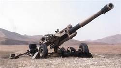競奪海外市場 中共出口AH4榴彈砲