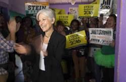 美綠黨總統候選人稱選舉可能遭駭 募資重計票
