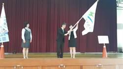 台中市語文競賽代表隊大會師 教育局長授旗