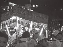 大陸人看台灣-艋舺大拜拜 看見不一樣的台北
