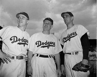 MLB》道奇隊傳奇投手布蘭卡辭世 享壽90歲