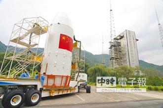 西昌衛星發射中心 創陸航太紀錄