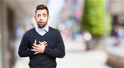 胃食道逆流很心酸 是什麼救了他?