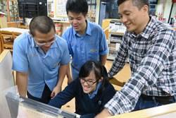 IIIC 2016第七屆國際創新發明賽 竹林中學獲銀牌獎