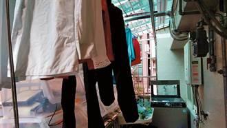 這樣洗晾衣服不長菌