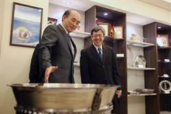 副總統:整合南台灣  協助民間航太產業