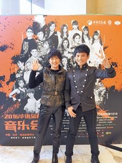 陳永龍、李德筠攻陸奪3獎 裹保鮮膜抗2℃低溫