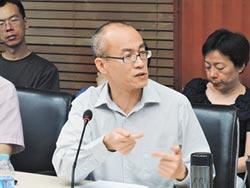 巫永平:兩岸政治分歧無法迴避