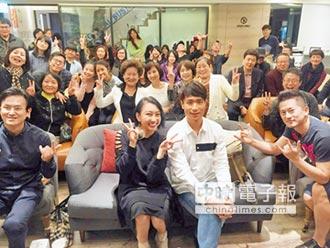 獅城雙棲歌手vs.台灣全才新人 湯薇恩、金大為 唱亮新聲活