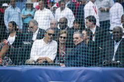 MLB》強人卡斯楚過世 古巴棒球現曙光