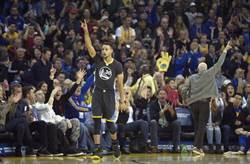 NBA》啥!要離開勇士 柯瑞:不是不可能
