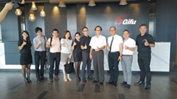 學員分享-吉輔企業第二代劉忠奇 企業參訪拓展視野