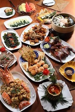 「泰」奢華 Thai &Thai 宮廷圍爐宴開賣