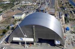 讓車諾比重生 陸企將興建太陽能電廠