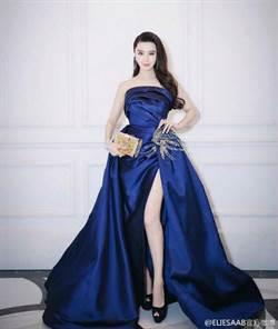 范冰冰紅毯不失誤特輯!揭密「這牌」禮服讓她又美又仙