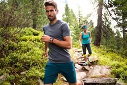 資訊月》TomTom Adventurer戶外運動錶首賣