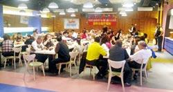 JUDY CAFE & PLAY 會議、聚餐 滿足企業需求