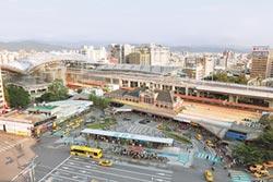 國光客運台中舊站 走入歷史